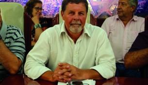 09.01.2019 Novo Secretário Municipal de Mobilidade Urbana, Rogério Crantschaninov (2)