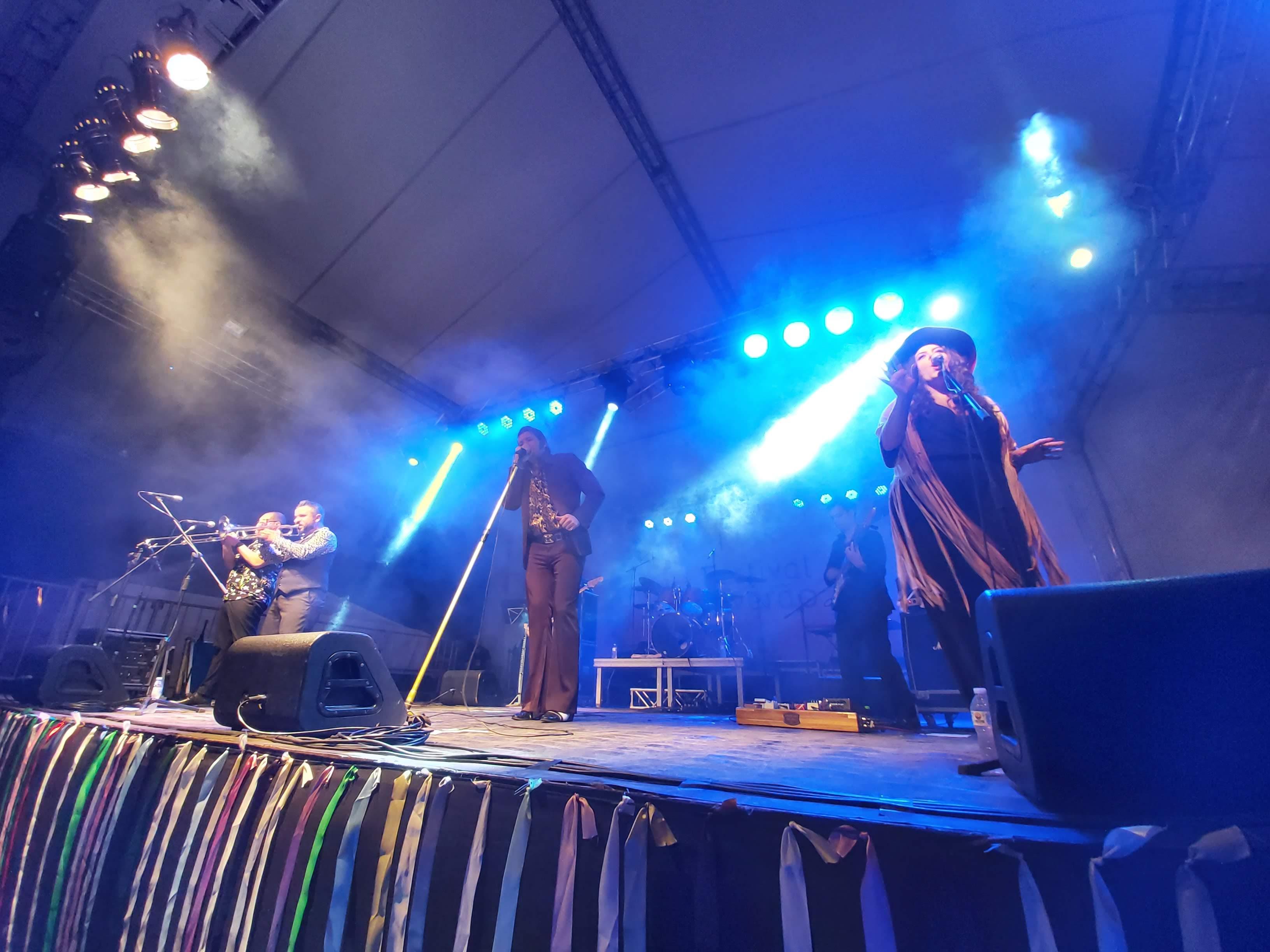 Festival de Verão 2020_Rodrigo José