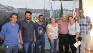 04.03.2020 Prefeito recebe diretores do São João3