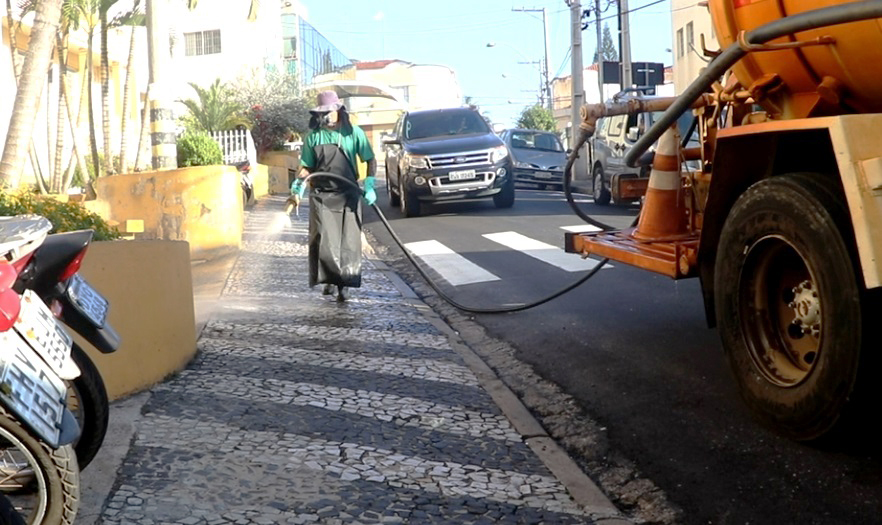 27.03.2020 Higienização na cidade (2)