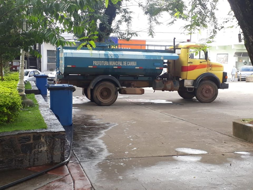 sanitarização ruas 2