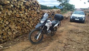 motocicleta encontrada camanducaia
