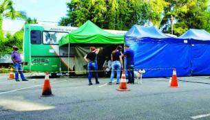 Castramóvel retorna com suas atividades no município (1)