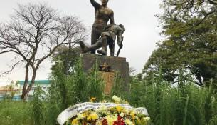 09.07.2020 Ato simbólico em homenagem aos combatentes bragantinos da Revolução Constitucionalista de 1932 (2)