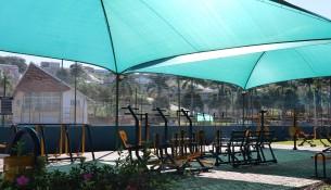 Aparelhos de Ginástica - Parque de Eventos (20-07-2020) (3)