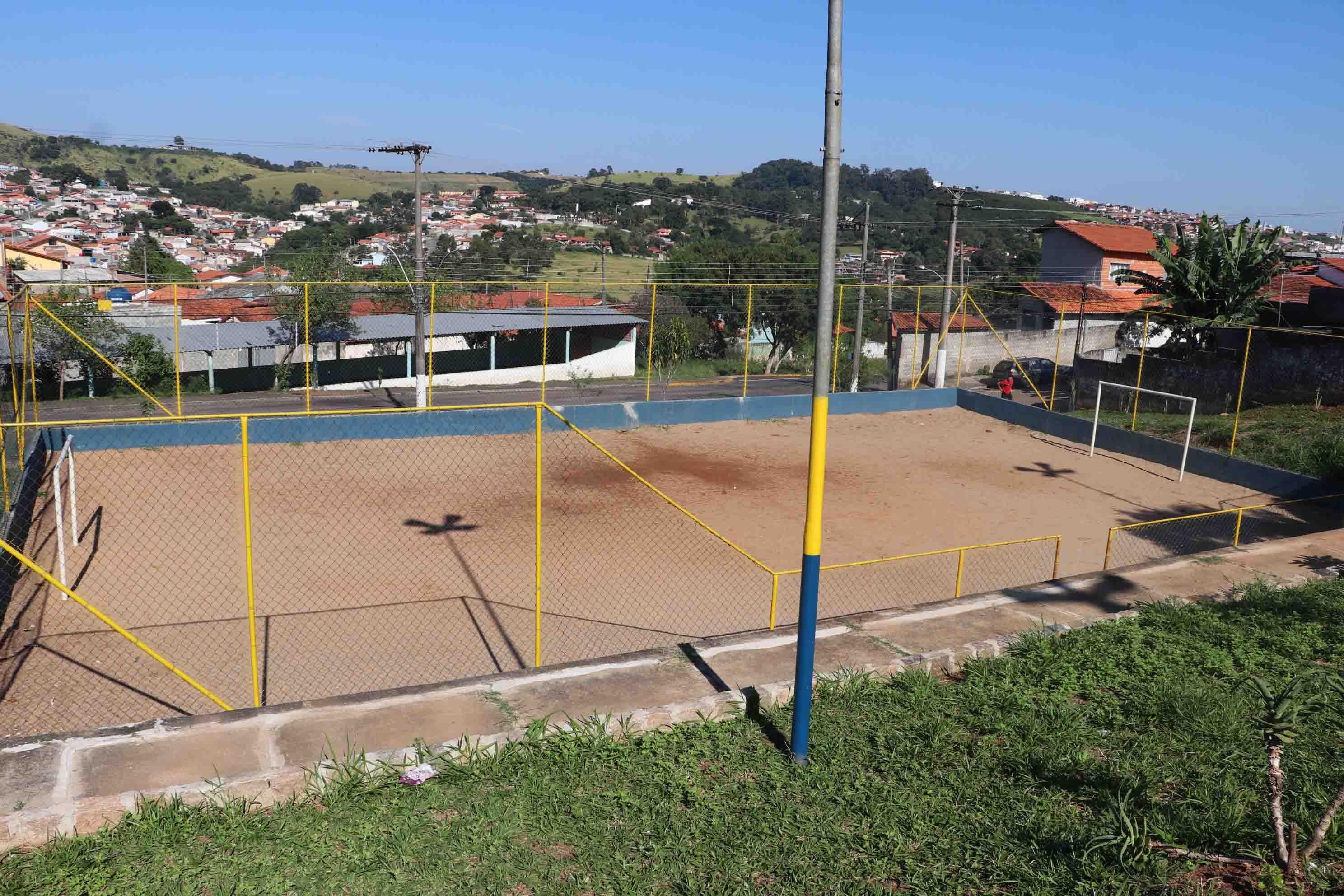 CILES Armindo Souza Leme - Vila Garcia