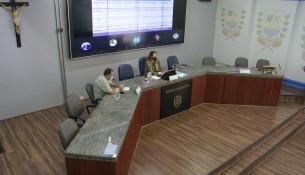 37ª Sessão da Comissão de Finanças