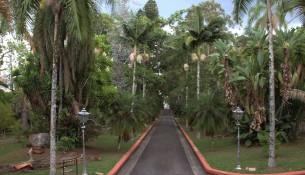 Aberta a licitação para reforma e revitalização do Jardim Público (2)