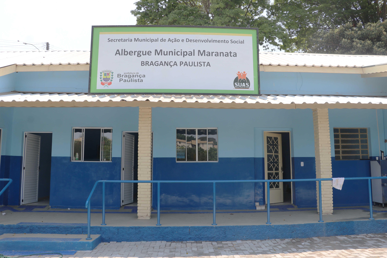 Albergue Municipal é entregue reformado (2)