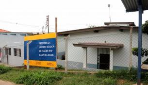 ESF Casa de Jesus