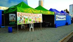 Castramóvel estará em bairros da Zona Norte no fim de semana - foto arquivo (1)
