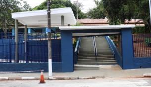 Concluída reforma do prédio onde funcionará a Escola Bragantina de Formação e Aperfeiçoamento (2)