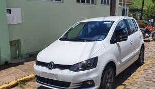Prefeitura adquire veículo para setor da saude