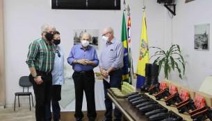 Prefeitura investe em segurança com a compra de armamento não letal (1)