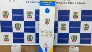 Prefeitura se prepara para volta às aulas