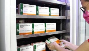 03.02.2021 Chegada da terceira remessa de vacinas coronavac (4)