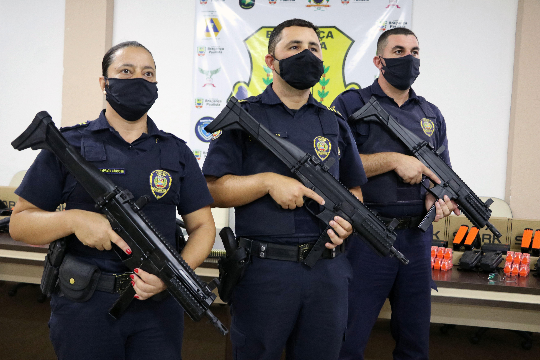 12.02.21 Curso de capacitação Guarda Civil Municipal (2)