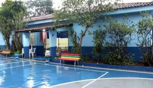 Escola Rural é a 55ª unidade revitalizada e entregue à comunidade (1)