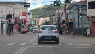 novos semáforos