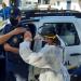 05.04.2021 Profissionais da Força de Segurança Pública começam a ser imunizados contra o Covid-19 (5)
