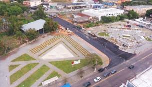06.04.2021 Drone Praça Poesia (1)_