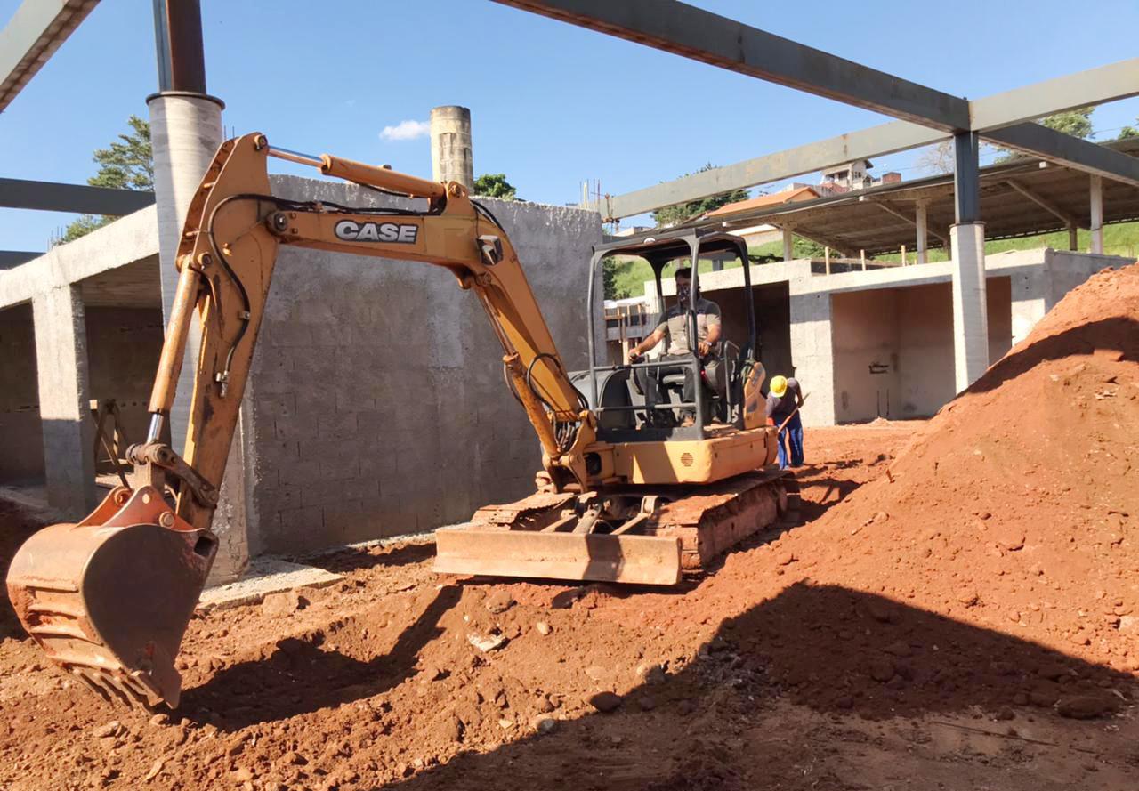 30.03.2021 Andamento da construção do Mercado Municipal da Zona Norte (4)