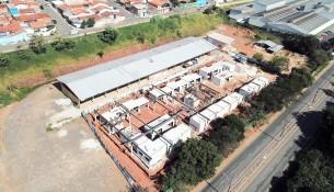 30.03.2021 Andamento da construção do Mercado Municipal da Zona Norte (5)