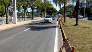 04.05.2021 Obras Rotatoria São Francisco Lago do Taboão (2)