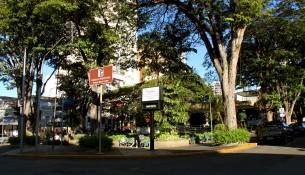 19.05.2021 Praça Raul Leme e José Bonifacio 4