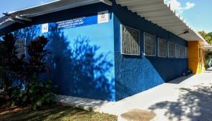 07.06.2021 Reforma do Centro de Atenção Psicossocial Álcool e Drogas é entregue (1)