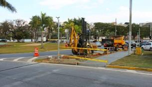 06.07.2021 Obras Rotatoria Lago do Taboão (5)