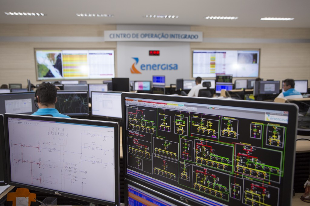 Tecnologia: Centro de Operação da Energisa Sul-Sudeste controla o sistema elétrico das 82 cidades atendidas pela empresa