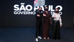 09.08.2021 Bragança Paulista recebe repasse para SEMADS Foto_Governo do Estado
