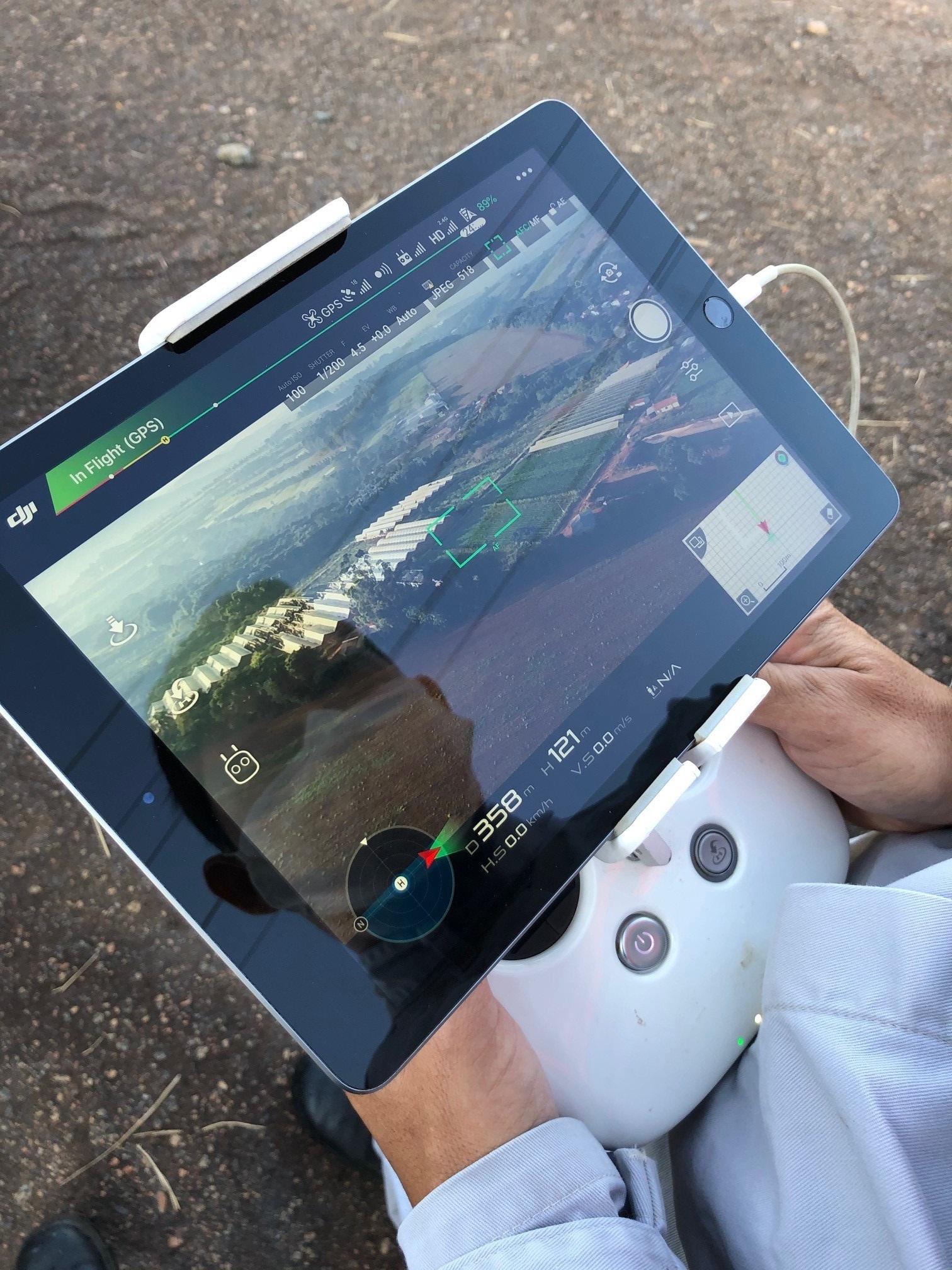 Energisa Sul-Sudeste tem investido em tecnologia e inovação para potencializar os serviços